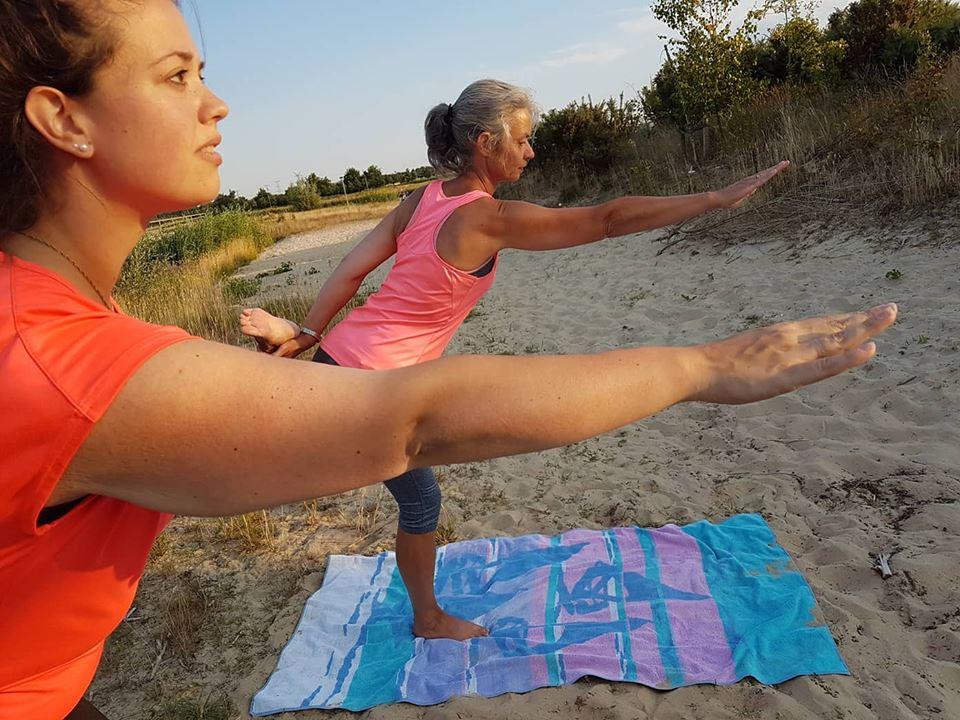 yogales rosmalen den bosch sport les joga