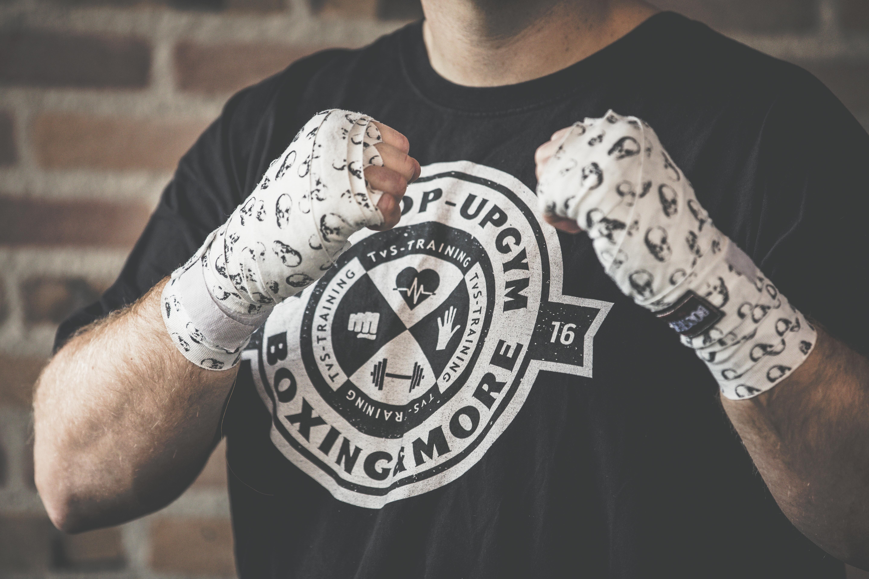 bandages tvs training