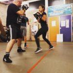 betaalbaar trainen goedkoop sport rosmalen personal training boksen boxing fitness