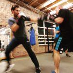 Boksen rosmalen boxen boxing den bosch personal training