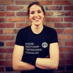 Lidewij Louvet Bootcamp den bosch rosmalen Citybootcamp Rosmalen Bootcampclub