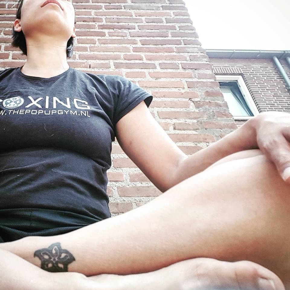 yoga rosmalen den bosch personal training