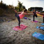 Pop up gym Pop-Up Gym Rosmalen yoga den bosch hatha yoga