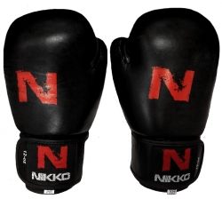 nikko+bokshandschoenen+basic