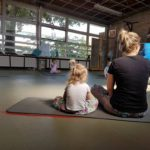 pop-up gym peuter gym sport kinder yoga kidsyoga kindyoga rosmalen
