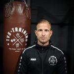 Wesley Steerneman - boksen, personal training, kids