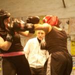 Boxing Boksen