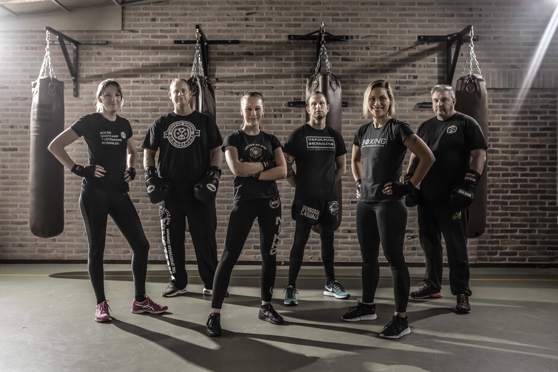 team tvs training rosmalen sport