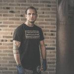 Boksen Hertogenbosch Fitboksen boxing tvs pop up gym