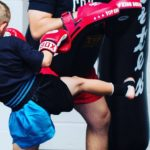 kickboksen jeugd kickboxen kickbox kids kind kinderen rosmalen