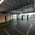 gym II rosmalen tvs training